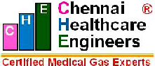 Medical Gas Pipeline Products Suppliers in Chennai
